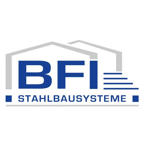 BFI Stahlbausysteme Warburg
